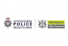 Nottingham Community Protection logo