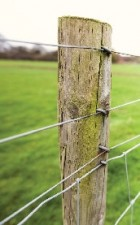 Farm boundaries: Rural crime prevention advice